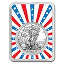 Special Occasion American Silver Eagle Coins