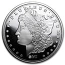Silver Rounds (By Theme)