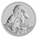 The Perth Mint Silver Specialty Bullion