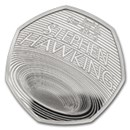 The Royal Mint Silver Commemorative Coins & Other