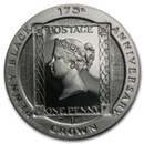 Isle of Man Silver Commemorative Coins