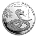 Silver Lunar Year of the Snake Products