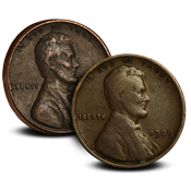 Pennies and Cents