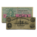 Other U.S. Currency