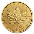 RCM Gold Maple Leafs