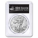 Silver Coins (Certified)