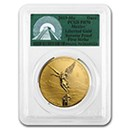 Gold Coins (Certified)