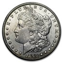 1899 Morgan Dollar AU