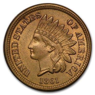 Indian Head Penny value