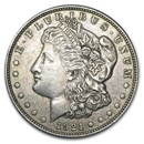 1921 P, D, or S Mint Morgan Silver Dollars VG-XF (Random)