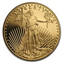 2019-W 1 oz Proof Gold American Eagle (w/Box & COA)