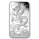 2018 Australia 1 oz Silver Dragon Proof