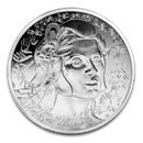2019 France Silver €20 Marianne (Face Value Coin)