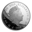 2019 GB £10 5 oz Silver Proof Queen Victoria's 200th Anniversary