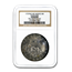 1737 Mo-MF Mexico Silver 8 Reales NGC (Rooswijk Shipwreck)