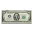 1950-C (A-Boston) $100 FRN 6 Consecutive GEM CU Notes