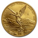 2019 Mexico 1 oz Gold Libertad BU
