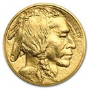 2020 1 oz Gold Buffalo BU Coin