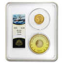 1834 $2.50 Lib Gold SS Central America VF-30 PCGS (Ship of Gold)