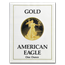 OGP Box & COA - 1989 1 oz Proof Gold American Eagle