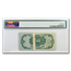 5th Issue Fractional Currency 50 Cents PMG 20 Notes Original Band