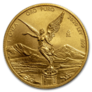 2020 Mexico 1 oz Gold Libertad BU