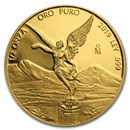 2019 Mexico 1/2 oz Proof Gold Libertad