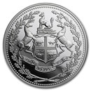 2020 Canada Silver $10 350th Anniv of Hudson's Bay Company