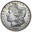 1889-O Morgan Dollar AU