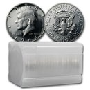 90% Silver 1964 Kennedy Half Dollar 20-Coin Roll Proof