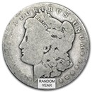 1878-1904 Morgan Silver Dollar AG (Random Year)