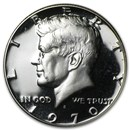 1970-S Kennedy Half Dollar Gem Proof