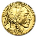 2011 1 oz Gold Buffalo BU Coin