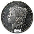 1878-1904 Morgan Dollars BU (Prooflike)