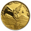 2013 Mexico 1/20 oz Proof Gold Libertad