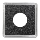 Quadrum Intercept Snaplock Holder w/Black Gasket - 21 mm