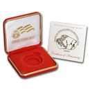 OGP Box & COA - 2008 1 oz Gold Buffalo Celebration Coin