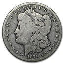 1879-S Morgan Dollar VG/VF