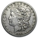 1892-O Morgan Dollar VG/VF