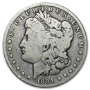 1894-O Morgan Dollar VG/Fine