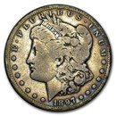 1897-S Morgan Dollar VG/VF