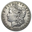1899-S Morgan Dollar VG/VF