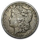 1900-O Morgan Dollar VG/VF