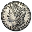 1891-S Morgan Dollar XF