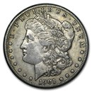 1901-O Morgan Dollar XF