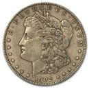 1902-O Morgan Dollar XF