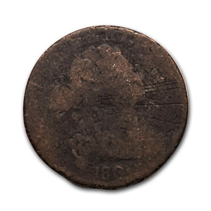 1794-1807 Large Cents (Culls)