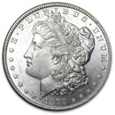 1879-S Morgan Dollar BU