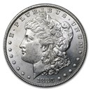 1880-S Morgan Dollar BU