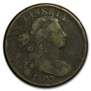 1794-1807 Large Cents Avg Circ